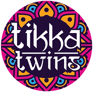 Tikka Twins logo