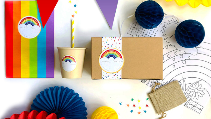 The Conscious Party Box