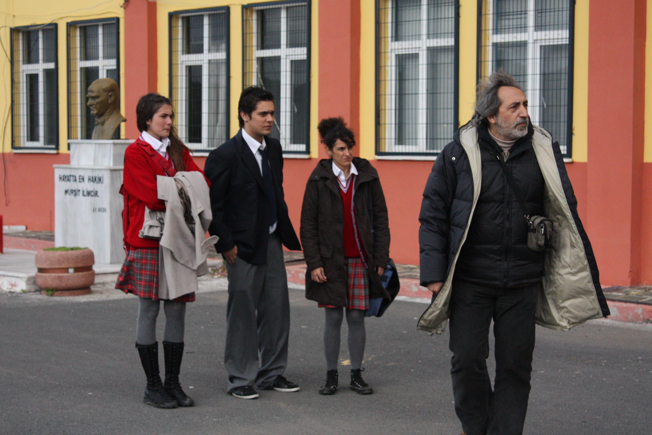 okul tanıtım filmi