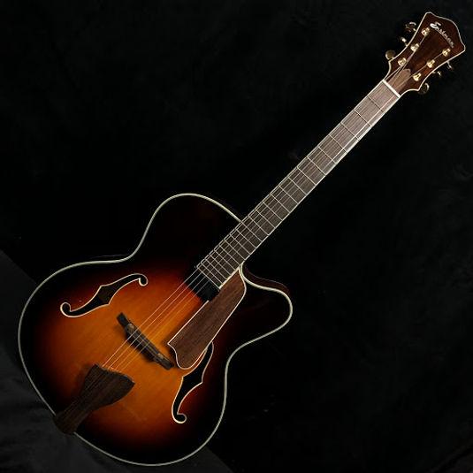 Jazz Guitar Anthology