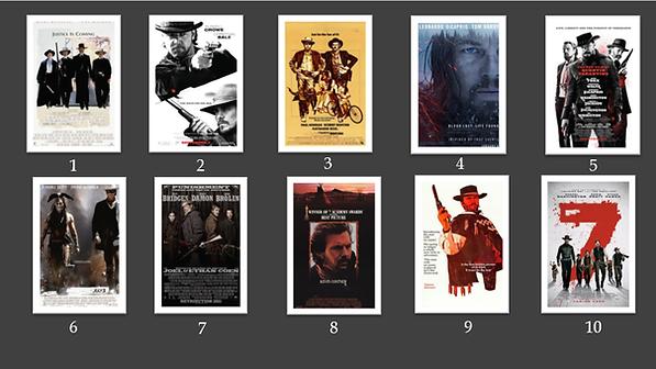 Movie Poster Trivia