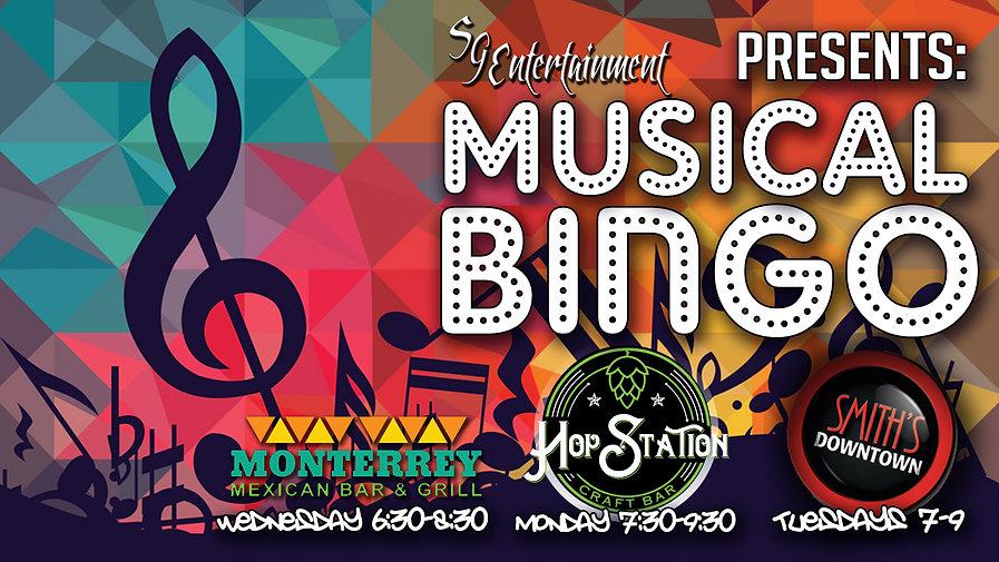 musical bingo background update 12-9-20.