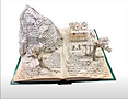 The Book Sculpture