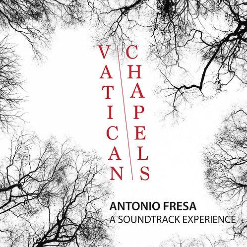 Vatican Chapels - A Soundtrack Experience