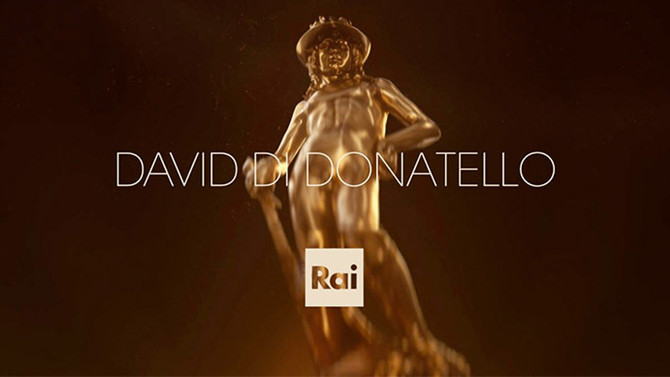 Gatta Cenerentola - Nomination David Di Donatello 2018