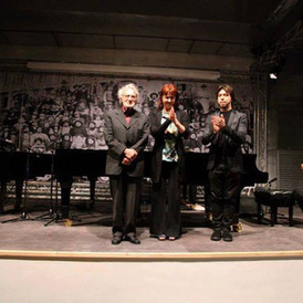 Bacalov/Pizzo/Marcotulli