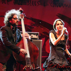 Petra Magoni & ferruccio Spinetti