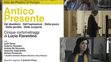 5 Short Films for the Archeology National Museum of Naples