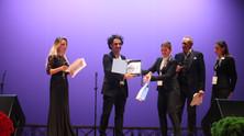 Napoli c'è - 2018 Artist Prize