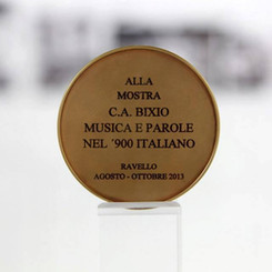 bixio - musica e parole nel '900 italiano