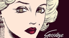 Goodbye Marilyn selected at Mostra Internazionale del Cinema di Venezia 2018