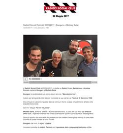 Radio 2 Social Club