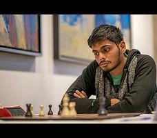 Akash Ganesan