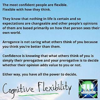 Mindset Confidence