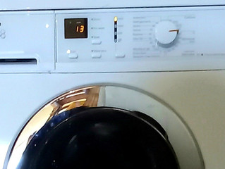 Can I wash Wool Felt items ?