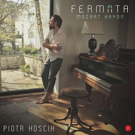Piotr Koscik CD Fermata COVER.jpg