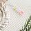 Thumbnail: Three Gemstone Necklace