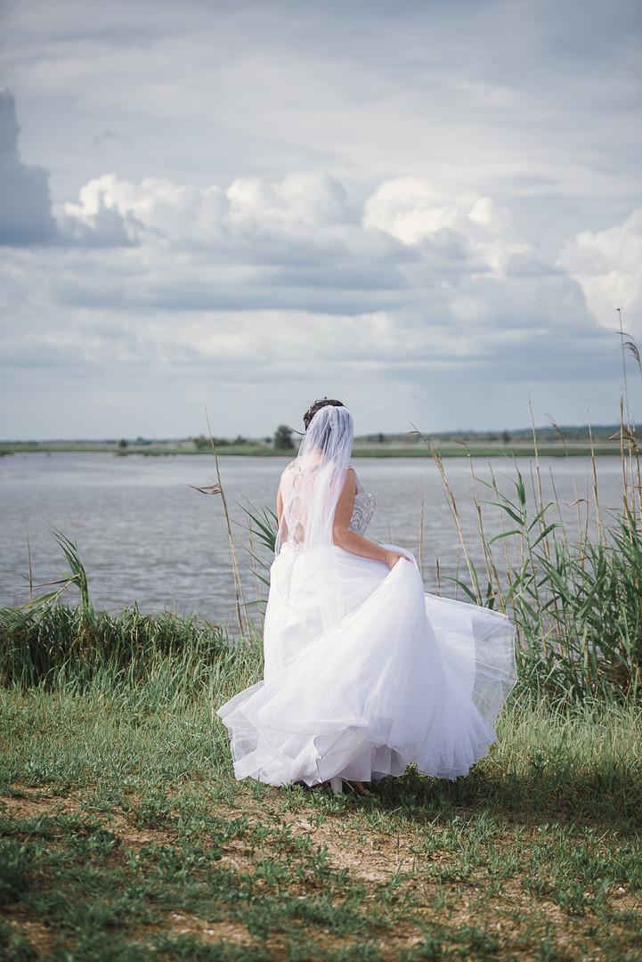 New Orleans Wedding Photographer | Baltimore Wedding Photographer | Photography by Tracie
