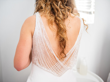 Pro Tips When You Are Wedding Gown Shopping | New Orleans & Baltimore Wedding Photographer
