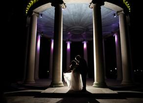 City Park  Wedding Photographer- New Orleans Wedding Photographer - Kristin & Steven