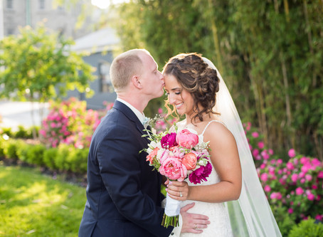Baltimore Elopements & Mirco-Wedding Options |Baltimore Wedding Photographer | Photography by Tracie