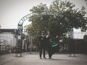New Orleans Wedding Photographer | New Orleans Engagement | Photography by Tracie | Jana & Tony