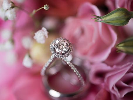 Spring Wedding at La Banque de Fleuve | Kaitlyn & Kevin| Havre de Grace Wedding Photographer