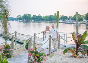Seasoned Mariner Waterfront Baltimore Wedding | Baltimore Wedding Photographer | Noel & Mark