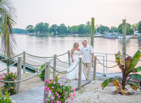Seasoned Mariner Waterfront Baltimore Wedding | Baltimore Wedding Photographer | Noel & Mark