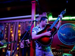 Sam Outlaw & The Songbyrd