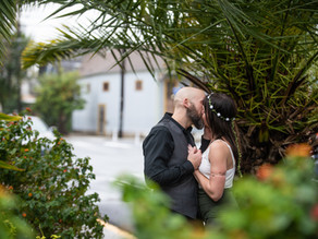 New Orleans Wedding Photographer | New Year's Eve Elopement | Photography by Tracie | Miranda & Nick