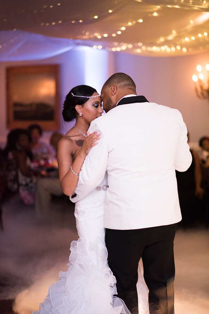 New Orleans Wedding Photographer | Baltimore Wedding Photographer | Photography by Tracie