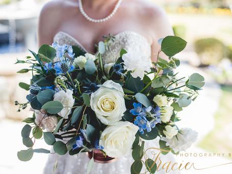 Impromptu Styled Bridal Shoot at Rockfield Manor