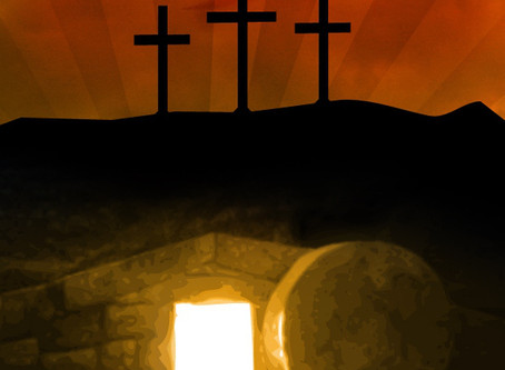 From then on Jesus began to point out to His disciples that He must go to Jerusalem and suffer many