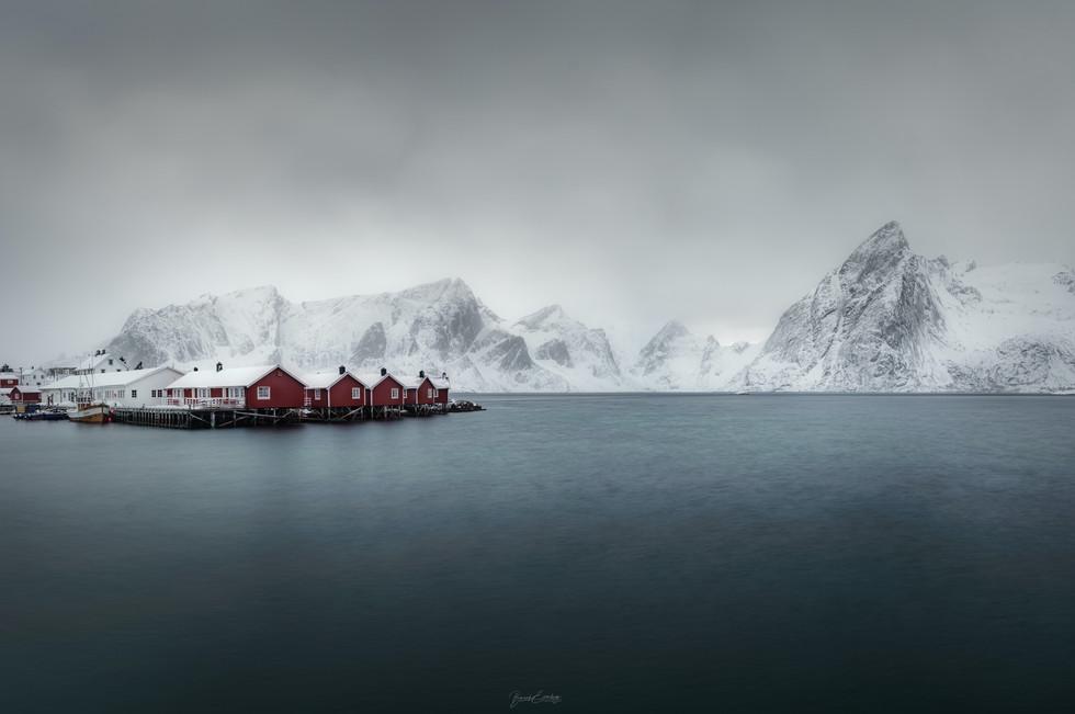 Hamnoy - Norway