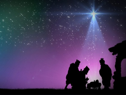 """""""… saying, 'Where is He who has been born King of the Jews? For we have seen His star in the East an"""