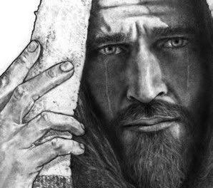 """""""Jesus wept."""" John 11:35 NKJV"""