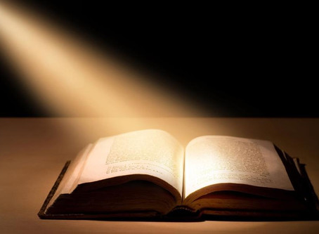 All Scripture is inspired by God and is profitable for teaching, for rebuking, for correcting for tr