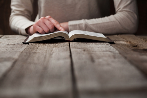 Why have you not read the Bible more?