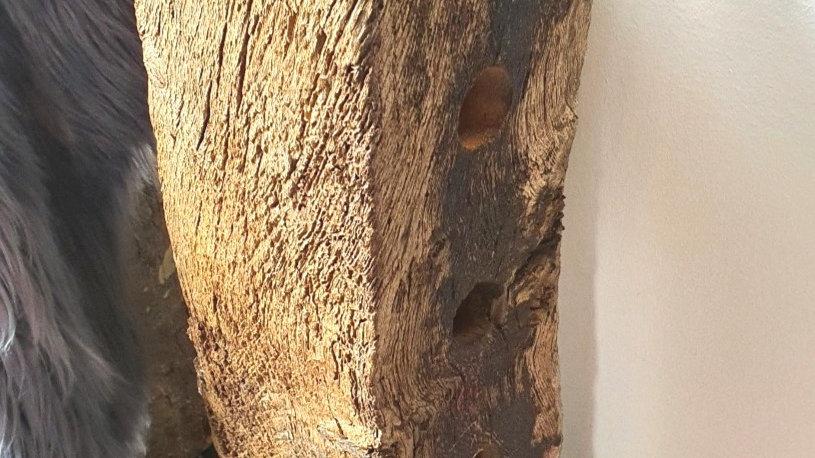Designhåndværk Interiør Træ Vinholder / Designcrafts Interior Wood Brohus Raw De
