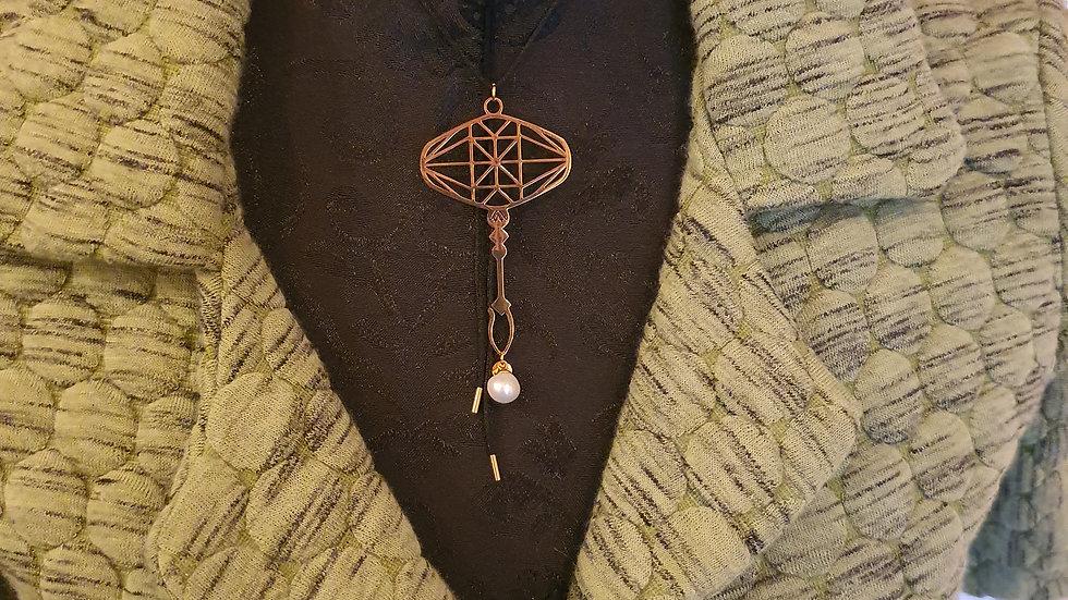 Stil Smykke / Style Jewelry  Gervin Live a Little