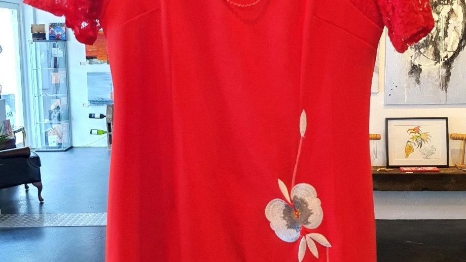 Stil Tøj Kjole / Style Clothes Dress