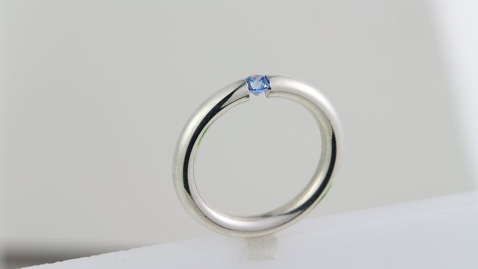 Stil Smykker Ring / Style Jewelry Ring Risdahl Guld