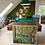 Thumbnail: Kunst Maleri / Art Painting Niels Ottesen