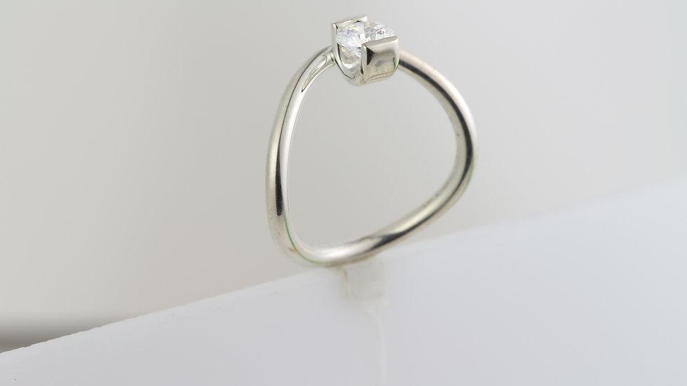 Stil Smykker / Style Jewelry Ring Risdahl Guld