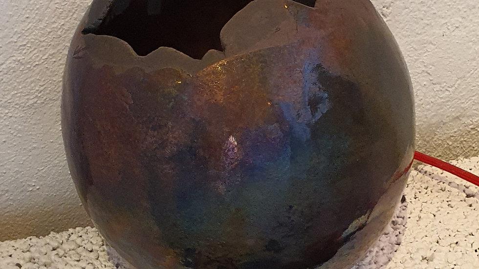SOLGT! Keramik Skulptur / Ceramic Sculpture - SOLD!
