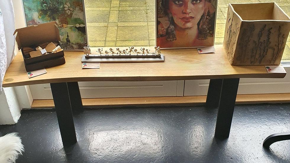 Designhåndværk Interiør Bænk / Designcrafts Interior Bench - Brohus Raw Design
