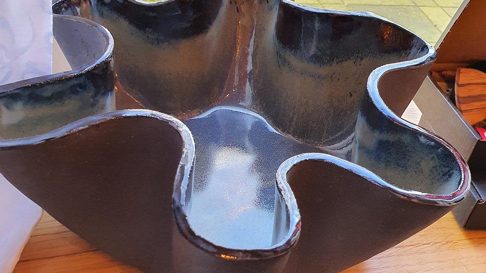 Keramik Skål / Ceramic Bowl Sanne Olsen