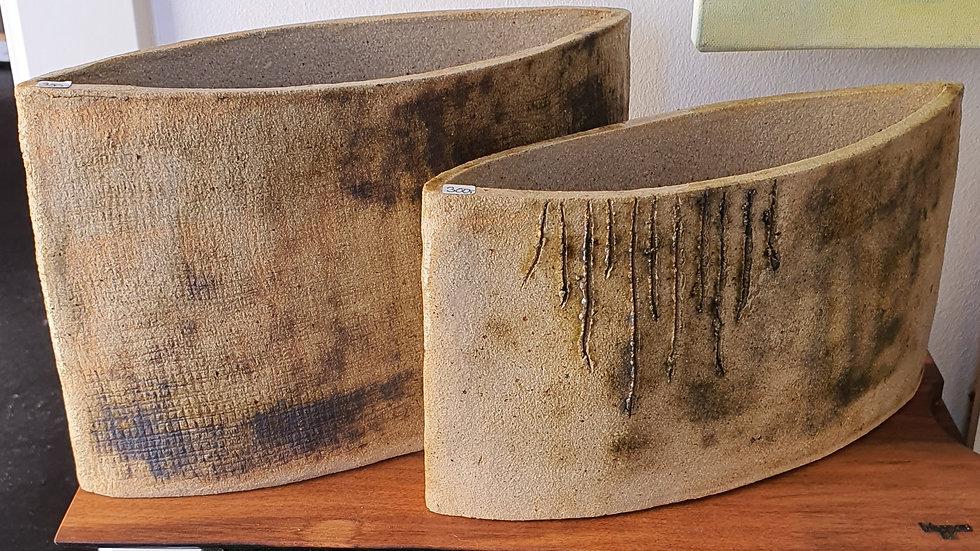 Keramik Skulptur  / Ceramic Sculptures Sanne Olsen