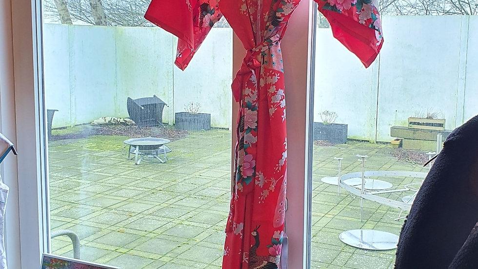 Stil Tøj / Style Clothes Kimono